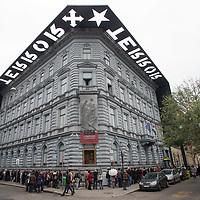 Terror House Museum - Budapest 2014