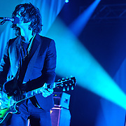 COLUMBIA, MD - May 1st, 2011: The Strokes headline the 2011 Sweetlife Festival with a set that spanned their 10 year career.  (Photo by Kyle Gustafson / For The Washington Post)