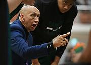 in the Sal's Pizza NBL Round 8 match, Hawkes Bay Hawks vs Auckland Rangers, Pettigrew Green Arena, Napier, Saturday, June 16, 2018. Copyright photo: Kerry Marshall / www.photosport.nz