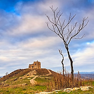 Bukelon tower of Matochina fortress