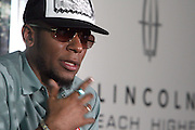 Mos Def at Lincoln Presents ' Off the Red Carpet ' during the 2008 American Black Film Festival held at the Sofitel Hotel on August 8, 2008 in Los Angeles, Ca