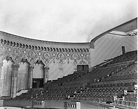 1930 Interior of The Pantages Theater