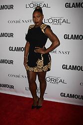 November 13, 2017 - New York City, New York, USA - 11/13/17.Serena Williams at The 2017 Glamour Women of the Year Awards in Brooklyn, New York. (Credit Image: © Starmax/Newscom via ZUMA Press)