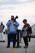 March 20, 2021. IMSA Weathertech Mobil 1 12 hours of Sebring:   James Lietz photographer, Nicholas Wolfe