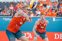 20180716 NED: CEV DELA Beach Volleyball European Championship day 2<br />