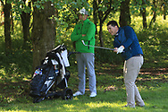 Colm Campbell Jnr (Warrenpoint) on the 17th during Round 4 of the Ulster Stroke Play Championship at Galgorm Castle Golf Club, Ballymena, Northern Ireland. 28/05/19<br /> <br /> Picture: Thos Caffrey / Golffile<br /> <br /> All photos usage must carry mandatory copyright credit (© Golffile   Thos Caffrey)