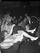 1959 - 13/06 Trinity Ball at Trinity College
