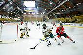 Northeastern vs. Vermont Men's Hockey 12/26/20