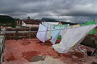 Laundry on Rooftops Cuba 2020 from Santiago to Havana, and in between.  Santiago, Baracoa, Guantanamo, Holguin, Las Tunas, Camaguey, Santi Spiritus, Trinidad, Santa Clara, Cienfuegos, Matanzas, Havana