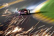 July 27-30, 2017 -  Total 24 Hours of Spa, HTP Motorsport, Edward Sandström, Fabian Schiller, Dominik Baumann, Mercedes-AMG GT3