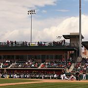USC baseball v Utah