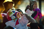 Middletown tree lighting and parade