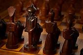Phillipine Chess Set