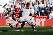 Middlesbrough v Leeds United 270915