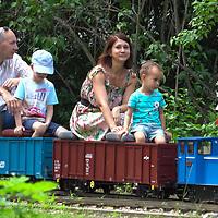 European Garden Railway Conventions