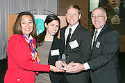 Celebrating the business leaders in New York City, who have built outstanding businesses - contributing to the economy and community as well. The MCC Business Awards Breakfast is the Manhattan Chamber's premiere event adn was attended by over 250 entrepreneurs, business owners, executives and legislative leaders in New York City. (Photo: www.JeffreyHolmes.com)