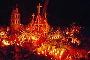 Mexico-Michoacan-Patzcuaro-Day of the Dead