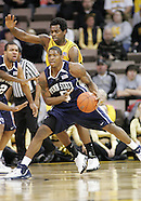 NCAA Men's Basketball - Penn State v Iowa - January 24, 2007