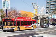 Long Beach California Transit System