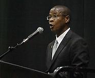 2009 - Wright STEPP Graduation Program in Dayton, Ohio