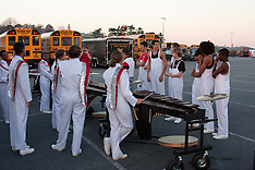 STHS Marching Band 2009-2010