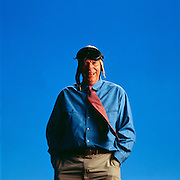 Herb Kelleher, CEO of Southwest Airlines