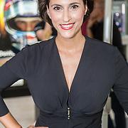 NLD/Amsterdam/20160830 - Nieuw TAG Hauer horloge, Kristina Bozilovic