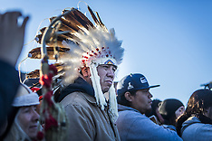 USA: Showdown At Standing Rock, A Win for Native Tribe, 4 Dec 2016