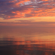 """Spectacular Sunset""<br />