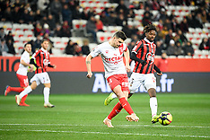 Nice vs Nimes - 26 January 2019