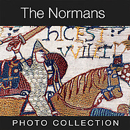 Medieval Normans - Art Artefacts Antiquities & Historic Sites - Pictures & Images of -