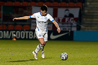 James Jennings. Barnet FC 1-2 Stockport County FC. Vanarama National League. The Hive. 8.12.20