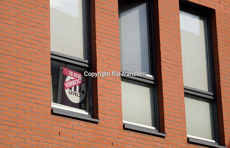 Nederland, Nijmegen, 18-7-2020  Appartement te koop in de Nijmeegse binnenstad .Foto: ANP/ Hollandse Hoogte/ Flip Franssen