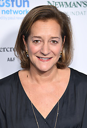 Fran Horowitz attending the SeriousFun London Gala 2018 held at the Roundhouse in London..Photo credit should read: Doug Peters/EMPICS