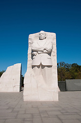 Martin Luther King Jr Memorial, Washington, DC, dc124533