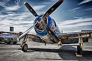 Republic P47 Thunderbolt of the Flying Heritage Collection