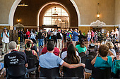 2018 The Floor Improv Day at Union Station