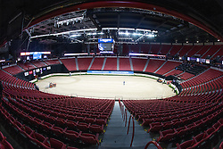 Thomas & Mack Center arena <br /> FEI World Cup™ 2015 Finals - Las Vegas 2015<br />  © Hippo Foto - Dirk Caremans