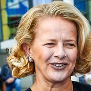 NLD/Amsterdam/20180616 - 26ste AmsterdamDiner 2018, Mabel van Oranje