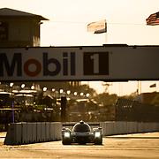 Mobil 1 12 hours of Sebring 2021