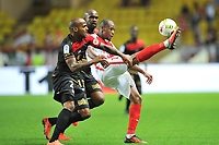 23 JIMMY BRIAND (eag) - 19 Djibril SIDIBE (mon)<br /> SOCCER : Monaco vs Guingamp - League 1 - 08/12/2016<br /> <br /> Norway only