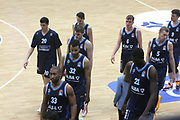Basketball: Deutschland, 1. Bundesliga, Hamburg Towers -  Alba Berlin, Hamburg, 23.03.2021<br /> Enttäuschung bei Alba Berlin<br /> © Torsten Helmke