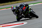 April 19-21, 2013- Bradley Smith (GBR), Monster Yamaha Tech 3