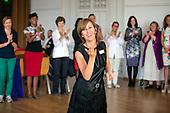 2014-10-04 Assertive Women Entrepreneurs - AWE Summit Switzerland