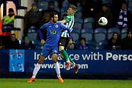 Stockport County FC 4-2 Blyth Spartans FC 14.12.19