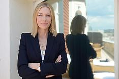 Cate Blanchett Portraits - 9 May 2018