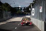 March 14, 2015 - FIA Formula E Miami EPrix: \fe