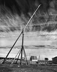 Fisherman's Well, Gotland, Sweden