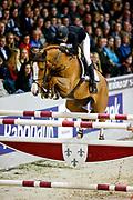 Janika Sprunger - Palloubet d Halong 2<br /> Indoor Brabant 2013<br /> © DigiShots
