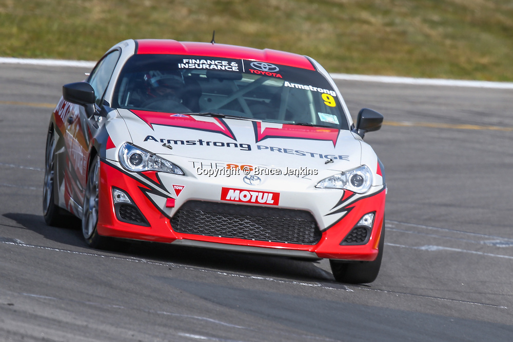 Practice on Friday for Round one of the 2014 Toyota Finance 86 series at the Taupo Motor Racing Park 86, round 1, Taupo, Toyota, Finance, series, 2014
